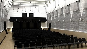 Budapest Music Center