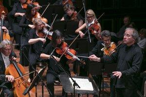 Beethoven-evening with Concerto Budapest in Veszprém