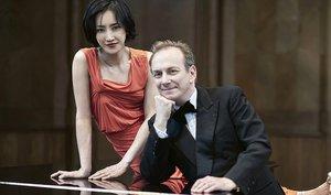 Menuhin Duo, Gábor Takács-Nagy and the Concerto Budapest No. 1