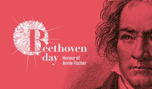 BEETHOVEN-DAY IN HONOUR OF ANNIE FISCHER