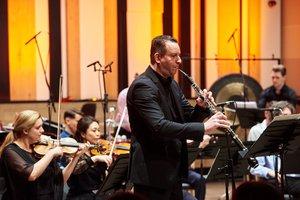 Hungarian Gems 1: Ligeti Ensemble -online concert broadcast