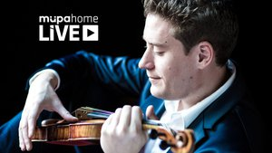 Kristóf Baráti and Dénes Várjon - Müpa Home Live