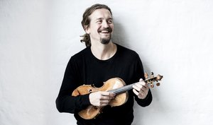 Season opening concert with Christian Tetzlaff