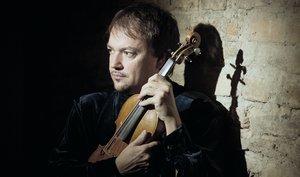 Sergei Krilov and Concerto Budapest